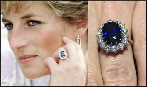 Diana S Jewels Princess Diana Engagement Ring Diana Ring Princess Diana Ring