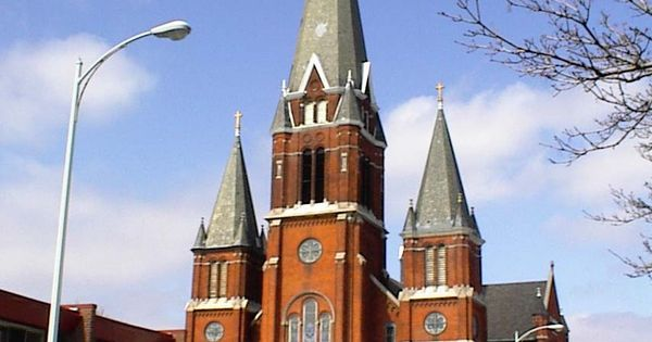 Dating and the roman catholic churches in nassau county ny