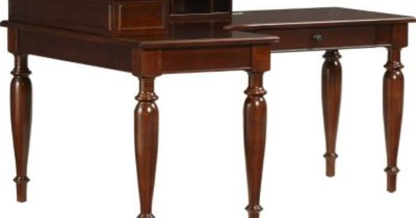 Home Offices Martin 39 S Landing L Shaped Desk Home Offices