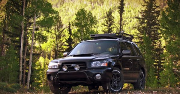 Off Road Subaru Forester Subaru Forester Subaru Forester Mods Subaru Outback Offroad
