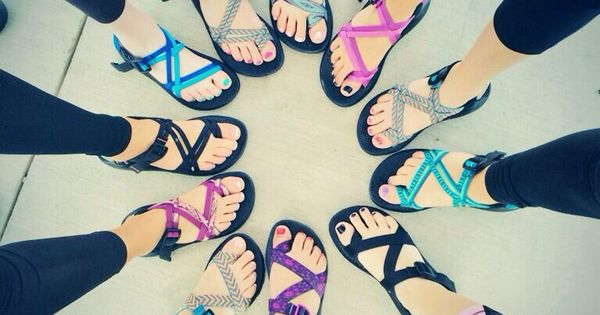 chacos - soooooooo southern// I WANT ALL OF THESE HAHFJCKSBSNFKFKSNDB