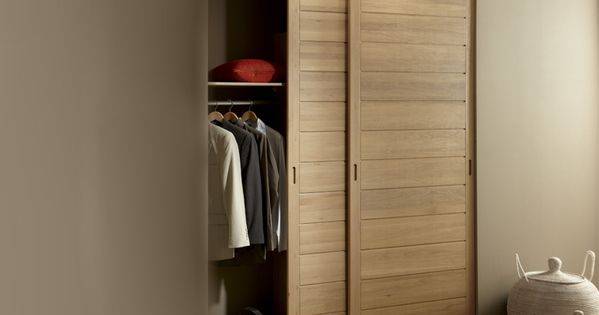 des portes de placard coulissantes et pratiques leroy merlin bedroom pinterest porte de. Black Bedroom Furniture Sets. Home Design Ideas