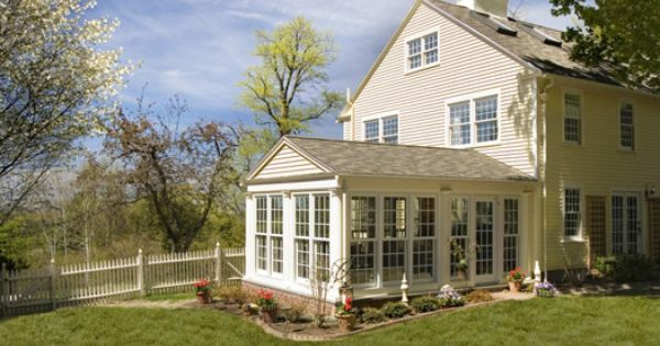Timber frame renovations and additions timber frame for Timber frame sunroom addition