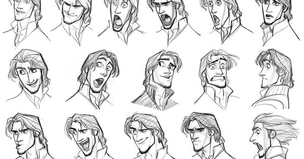 Academy Of Character Design : Academy of art character and creature design notes disney