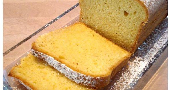 Keto Cake Recipe Thermomix: Glutenfreier Zitronenkuchen! Zarter Rührteig Mit