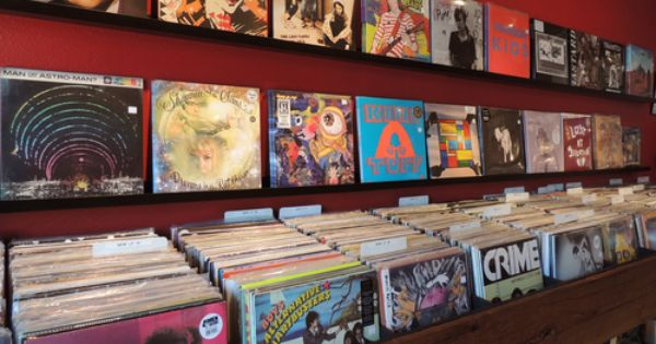 1-2-3-4 Go! Records to Open Second Location In San Francisco ...