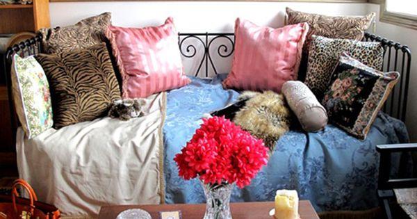 ... Decorating Ideas | Pinterest | Living rooms, Bohemian and Bohemian