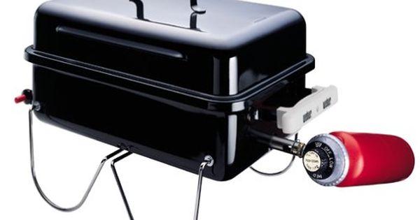 Weber 1520 Propane Gas Go Anywhere Grill Weber Http Www Amazon Com Dp B00004ralk Ref Cm Sw R Pi Dp V7lnsb1f Propane Gas Grill Propane Grill Gas Grill Reviews