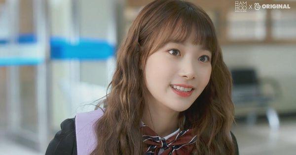 المسلسل الكوري المدرسي متجر الساحرة الحلقة 4 Fashion