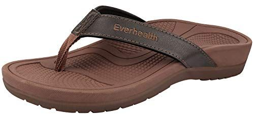 Flip Flops Thongs with Arch Support