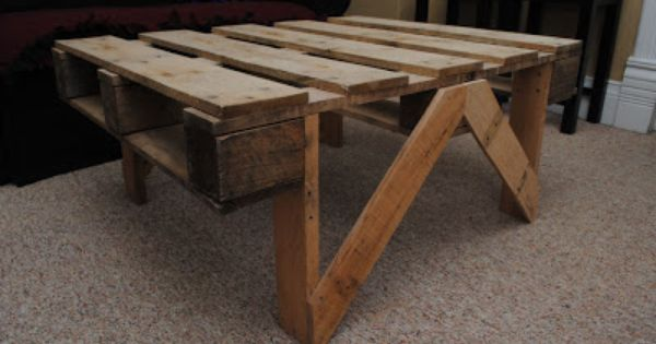 Learn How To Build Diy Pallet Furniture Sofas Tables Chairs