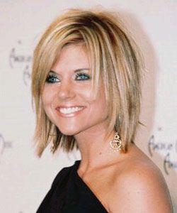 Shoulder Length Layered Hairstyles Cute Hair Short Hair