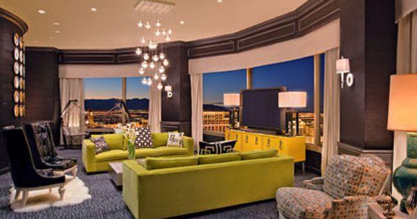 Presidential Suite At Planet Hollywood Las Vegas After Wedding Party Las Vegas Suites Vegas Suites Planet Hollywood Las Vegas