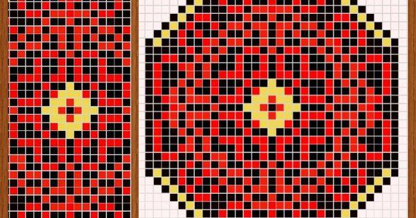 Бисер и бисероплетение схемы плетение кулонов 255