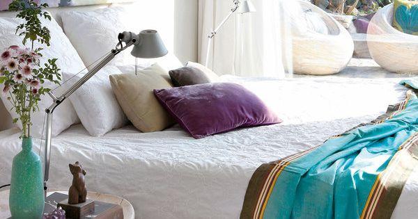 Flexos en la mesilla mesas leer en la cama y dormitorio - Luz para leer en la cama ...