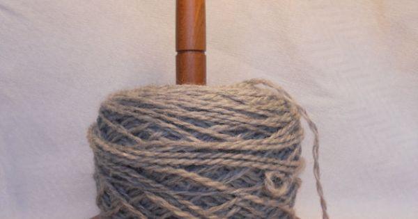 Knitting Wool Holder Hobbycraft : Wooden yarn holder knitting wishlist pinterest yarns