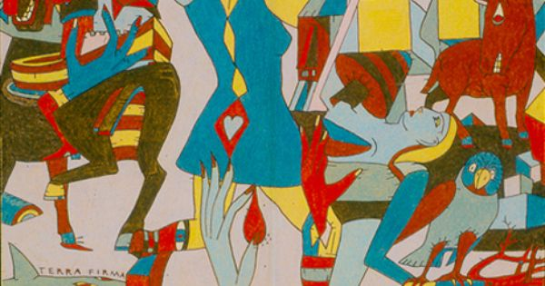 Postmodernism In Art And Art Movement That Went Against The Modernism Movement It Is Very Abstract And Reminded Me Of Cubism Postmodern Art Postmodernism Art