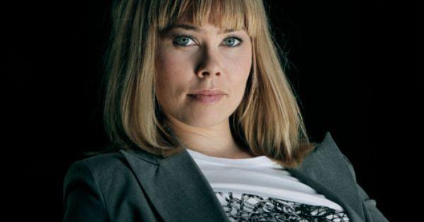 Birgitte Hjort Sorensen Danish Actresses Scandinavian Lifestyle