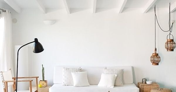 Alfombras de fibras naturales para decorar interiores - Alfombras fibras naturales ...
