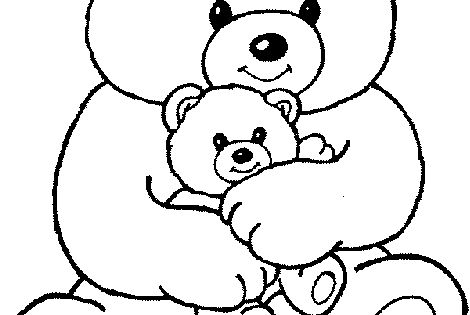 Build a bear coloring pages Coloring pages for adults