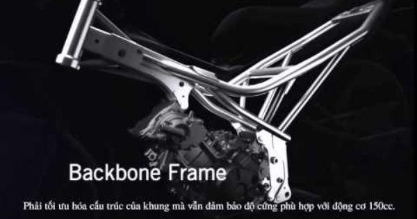 2015 Yamaha Exciter 150 Vietnam Development Process Features