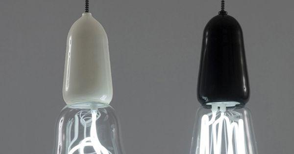 Filament modern industrial Industrial Design industry design