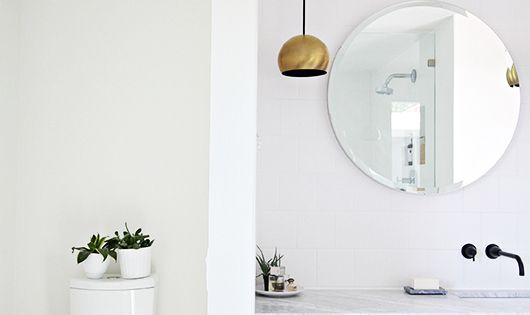 Kohler toilet ikea mirror schoolhouse electric light a - Schoolhouse bathroom vanity light ...