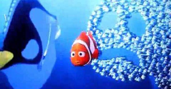 فيلم كرتون البحث عن السمكة نيمو كامل مدبلج للعربية Learning Arabic Arabic Language Finding Nemo
