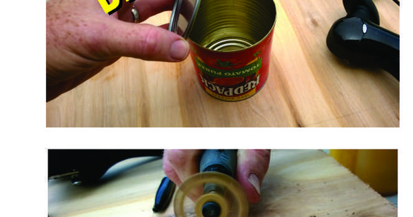 How to make a easy diy secret hidden can safe these for Diy hidden compartment