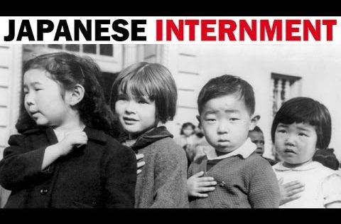 an analysis of the mass evacuation of people of japanese ancestry during wwii Japanese relocation during world war ii  affected 117,000 people of japanese descent, two-thirds of whom were native-born citizens of the united states .