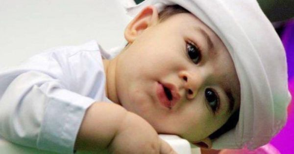 Download Cute Baby Boys Profile Pictures (DP) for Facebook ...