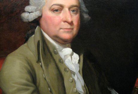 john adams 1765 dissertation
