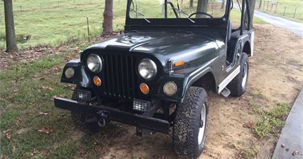 1970 Marine M38 Jeep 3 Lever Transmission And Drive Train With A Jeep Cj5 Pan On It New Soft Top With Full Doors And Like New Bikini Jeep Best Tyres Marine