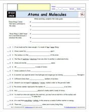 Free Differentiated Worksheet For The Bill Nye The Science Guy