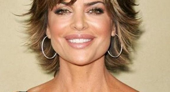 50th Hairstyle: 20+ Short Haircuts For Women Over 50