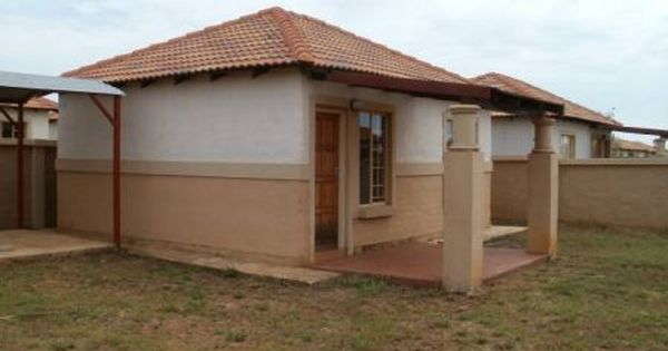 South African Houses Plans Home Style Ideas African House Small House House Styles