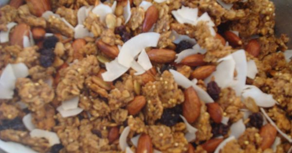 Surfers and Granola on Pinterest