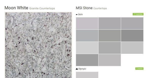 Best Moon White Granite Countertops Countertops Msi Stone 400 x 300