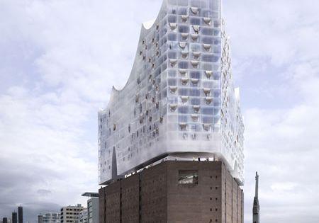 elbphilharmonie by herzog de meuron architecture zaha hadid and zaha hadid architects. Black Bedroom Furniture Sets. Home Design Ideas