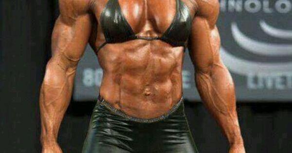 da steroids for women