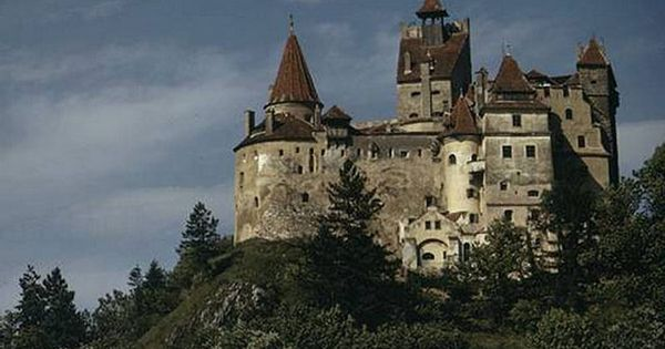Transylvania Castles | Eastern Europe – An Interesting and Affordable Holiday Destination