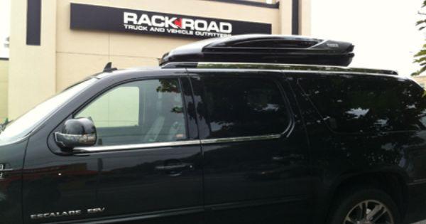 Pin On Car Rack Installations