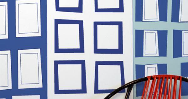 Behang Kinderkamer Zebra : Grachtenpandjes behang van Perron11 ...