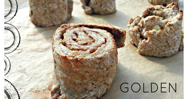 Coconut Flour Cinnamon Rolls (Paleo and Vegan) Replace the oil and honey