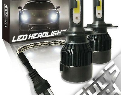 Sponsored Ebay H4 9003 Hb2 Led Headlight Kit Plug Play For Toyota Camry 1997 1999 High Low Beam Led Headlights Hid Headlights Toyota Prius