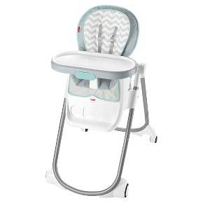 Awesome Fisher Price 4 In 1 Total Clean High Chair Target Theyellowbook Wood Chair Design Ideas Theyellowbookinfo