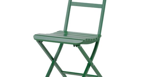 M lar sedia pieghevole ikea ideale per il balcone o altri - Sedia plexiglass trasparente ikea ...