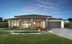 Image Result For Modern Australian House Facades Single Storey