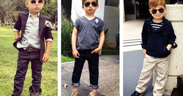 my children will dress like this.
