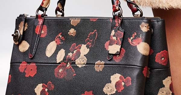 Discover Coach Handbags at a Favorable Price.
